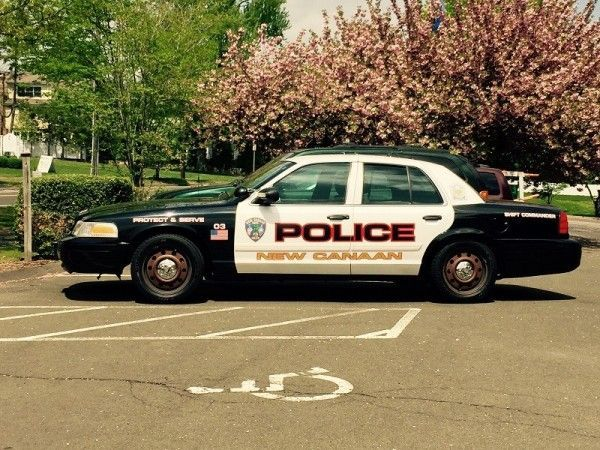 New Canaan Police Make Dui Arrest New Canaan Ct Patch