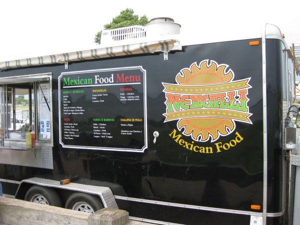 Best Food Truck New Haven