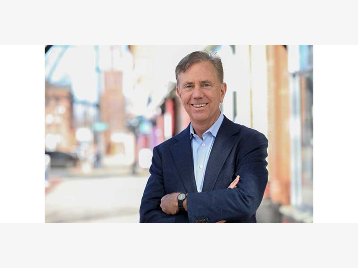 CT Governor Election Result 2018: Lamont Lays Out Vision