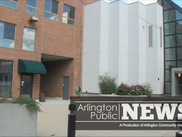Apn tours police station arlington ma patch for Police tours