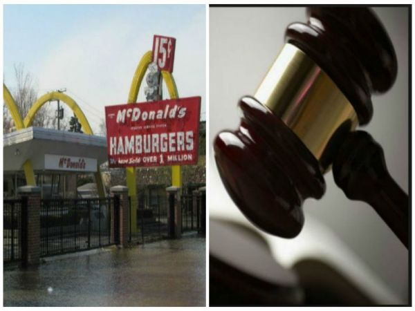 Class-Action Lawsuit Claims Chicago McDonald's Value Meals Aren't A Value