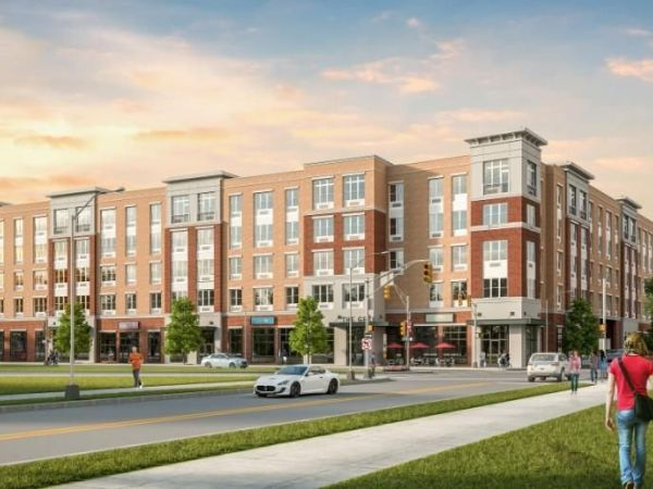 Bloomfield Luxury Apartments Open On Broad Street Bloomfield Nj Patch