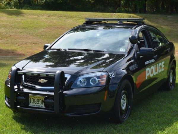 North Caldwell Police Responded To 848 Calls In August