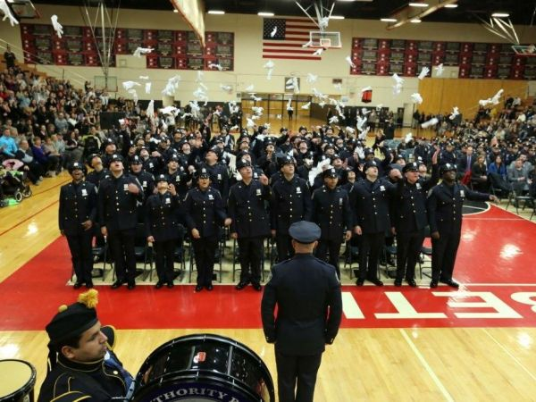 Port Authority Police Academy – Home Exsplore