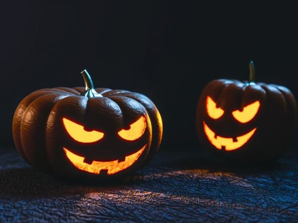Teal pumpkins send message of safety and inclusion
