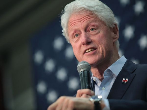 Bill Clinton to campaign in Pensacola