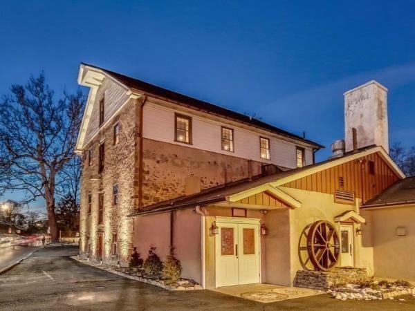 Hatboro S Old Mill Hires New Chef Hatboro Pa Patch