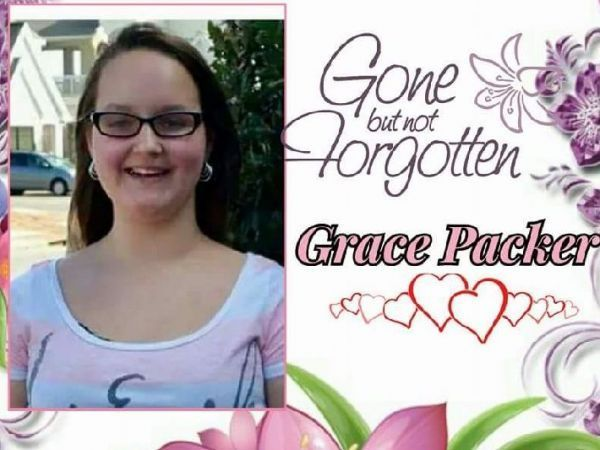 Grace Packer's Mother Charged With Murder in Gruesome Death