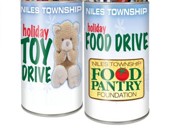 Evanston Township Food Pantry