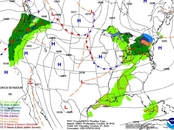 Thu Map Rhode Island Weather Rain Expected Thursday Wind Gusts