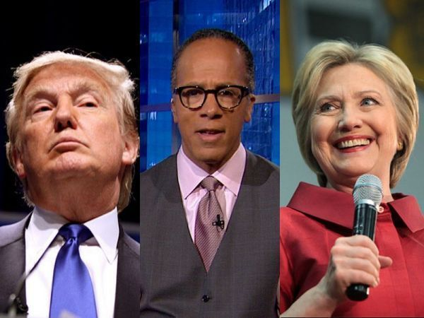 Image result for who won Hillary Clinton And Donald Trump's Presidential Debate