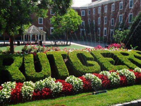 Rutgers Tuition Room And Board