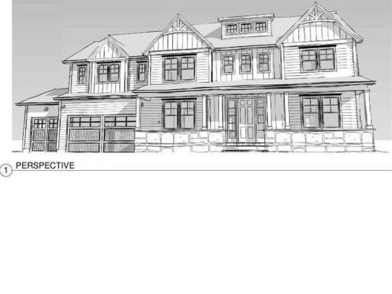 Wow House New Construction Farmhouse Colonial In Union