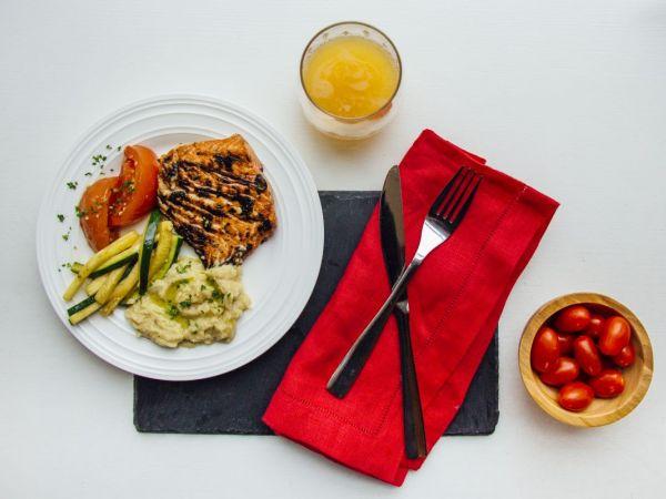 Zing Healthy Foods Facebook