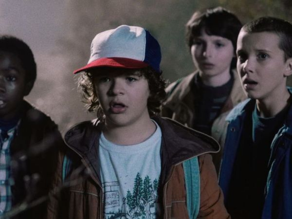 'Stranger Things' Season 2 Casting Extras Now