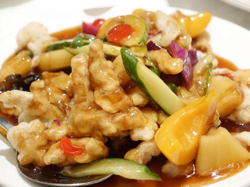 Chinese Food Dallas Georgia