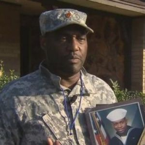 Dallas Vet Denied Food At Chilis After Service Questioned Inspires GoFundMe Campaign