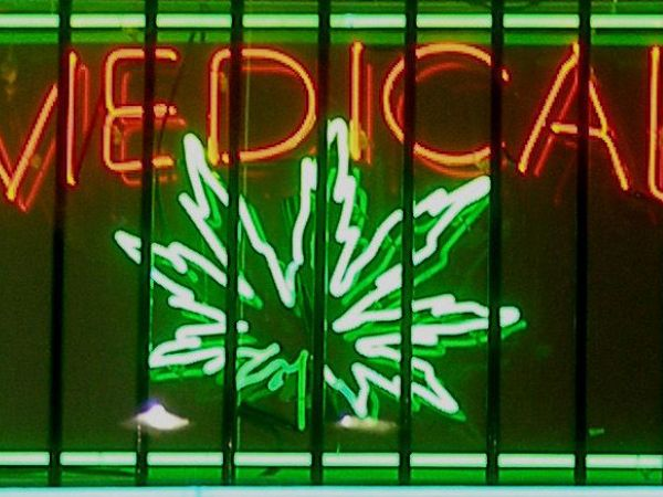 Knox Medical authorized to distribute medical pot in Florida