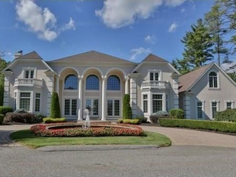 The most expensive lynnfield property for sale lynnfield for Most expensive house in massachusetts