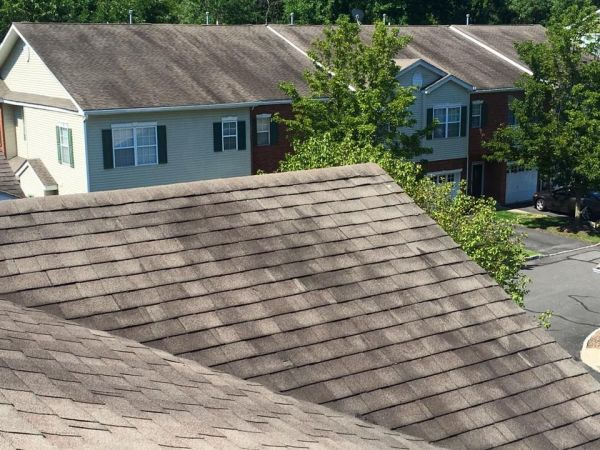Your Guide To Cleaning Roof Stains Roof Cleaning Nj