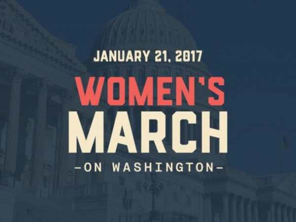 Women's March on Washington 2017: Need to Know Info