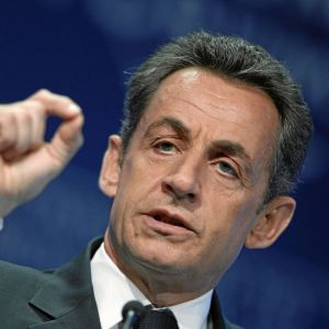 French Politician Nicolas Sarkozy Threatens Tax on US Carbon if Donald Trump Reneges on Climate Deal