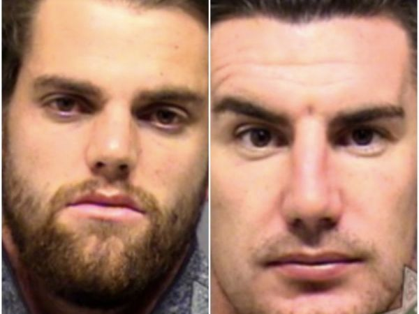 Timbers Captain and Goalkeeper Arrested for DUII