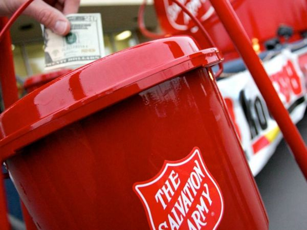 Salvation Army Angel Tree Program has new digital option