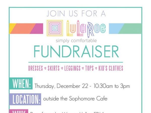 Lularoe Fundraiser For Wayne Valley Fbla Wayne Nj Patch