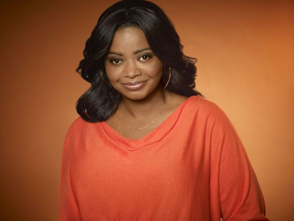 Octavia Spencer Will Be Hasty Pudding's Woman of the Year 2017