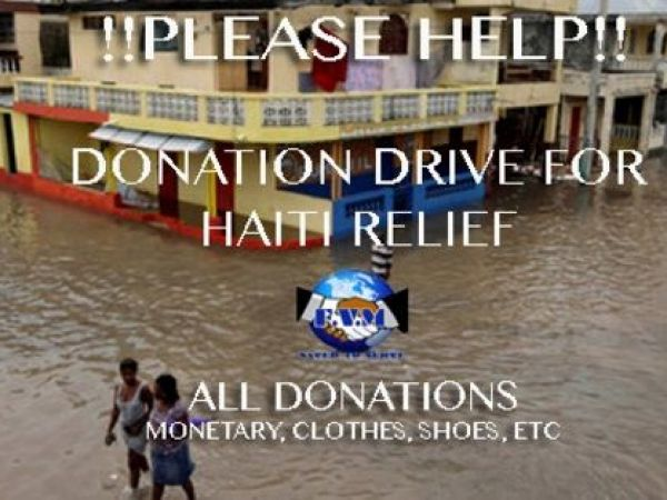 after hurricane flatbush church collecting urgently needed donations for haiti ditmas park. Black Bedroom Furniture Sets. Home Design Ideas