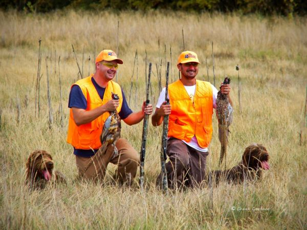 Learn to hunt and fish with oregon department of fishing for Oregon fish and wildlife