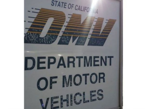 Oceanside Dmv Hampered By Computer Problems Poway Office
