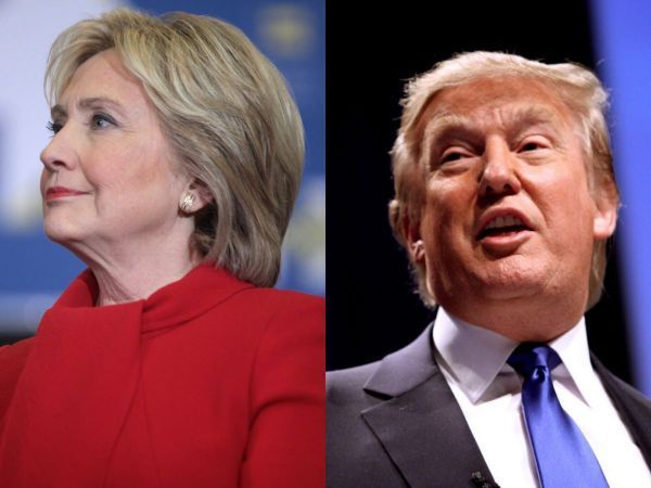 TV Audience Falls Sharply For Second Trump-Clinton Debate
