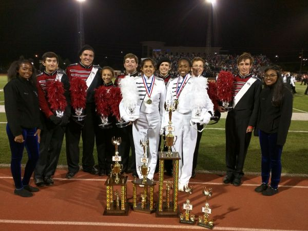 Marching Band Competition - North Andover, MA Patch