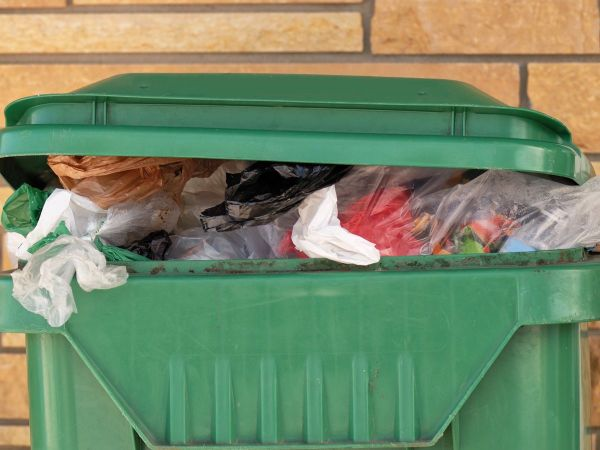 City sets holiday schedule for recycle and trash pick-up