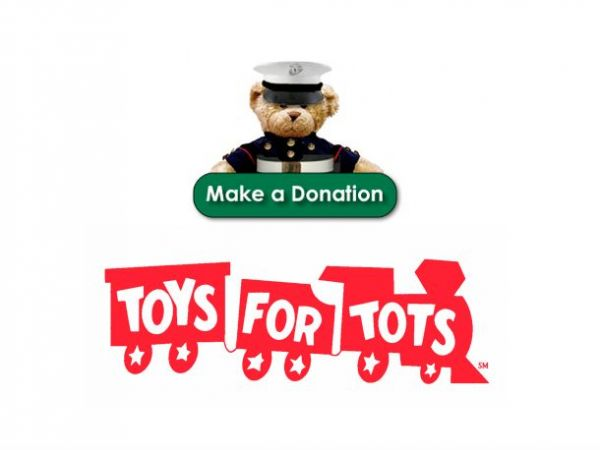 FreightCenter Announces Toys for Tots Drop-Off Site at Palm Harbor Office