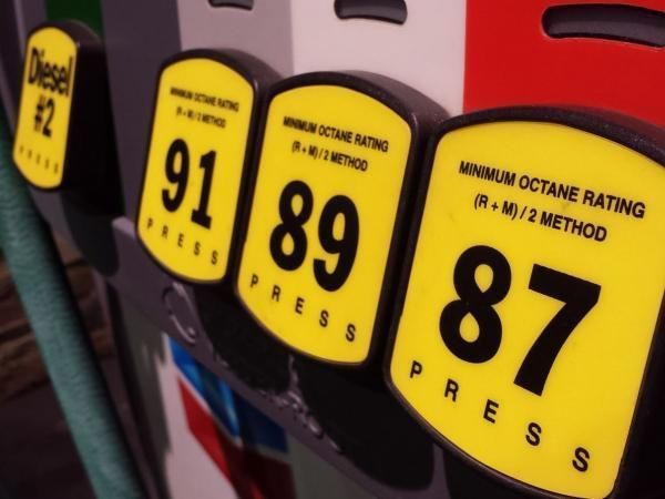 Gas prices climb nationally despite drop in demand