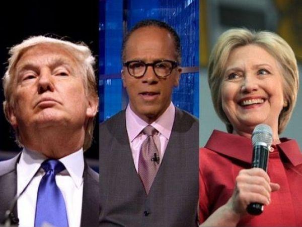 United States presidential debates