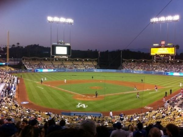 Justice Department goes to bat for beleaguered Dodgers fans