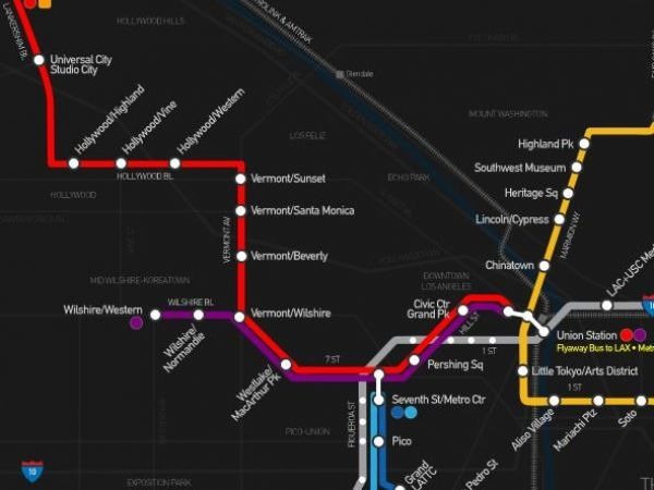 La Metro Adds Cell Service For T Mobile Customers