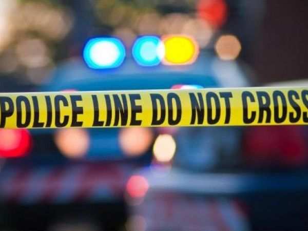 Baltimore police shoot man armed with 2 knives