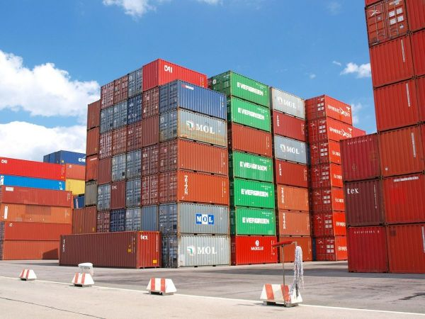 Port of Long Beach volumes Dip in October