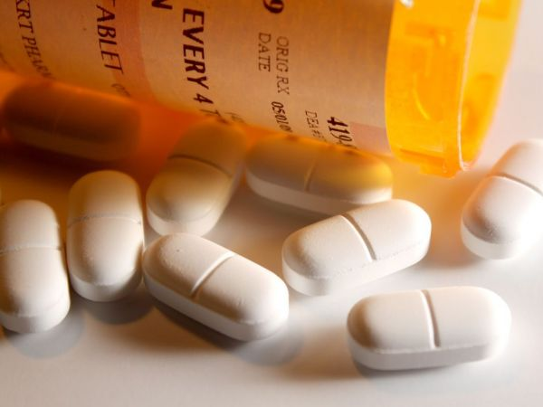 Sevierville's drug take-back nets 32 pounds of medication