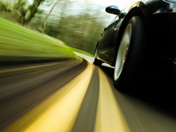 Sleepy Drivers Up to 4 Times More Likely to Crash: AAA