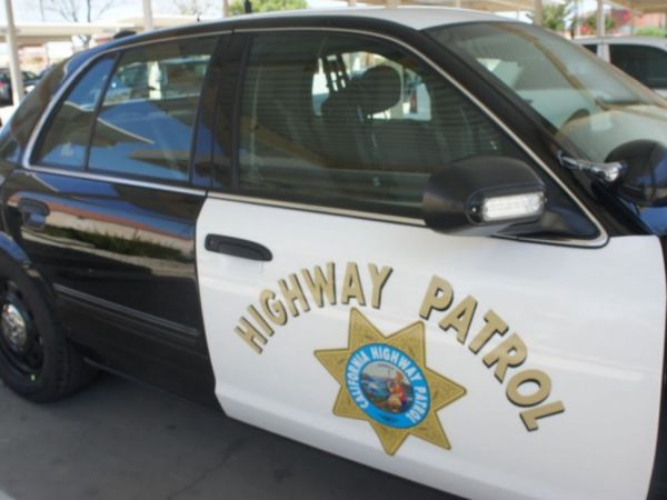 Indio CHP release holiday weekend statistics