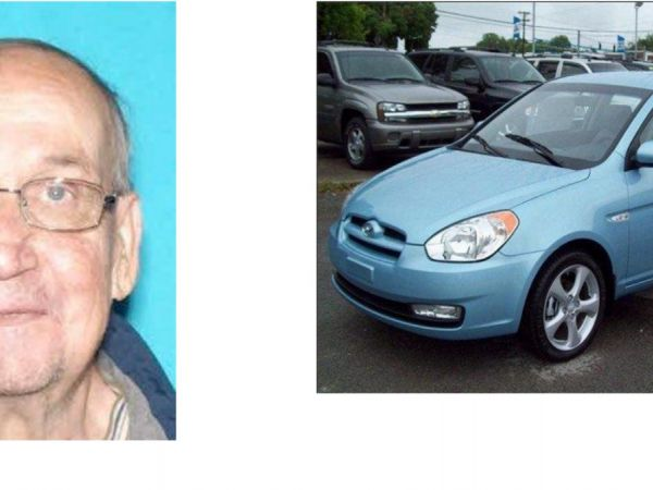 Silver Alert issued for 52-year-old Rogers County man