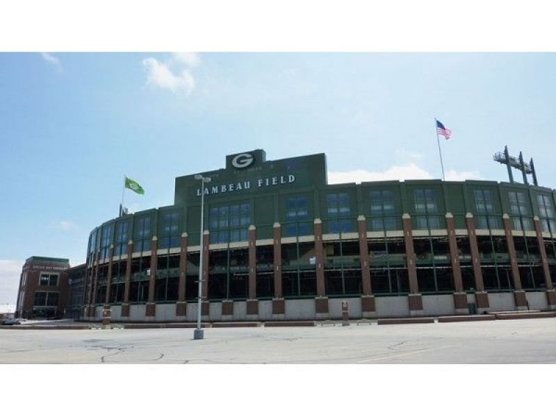 Town Planner Calendar Green Bay Wi : Game preview green bay packers vs seattle seahawks