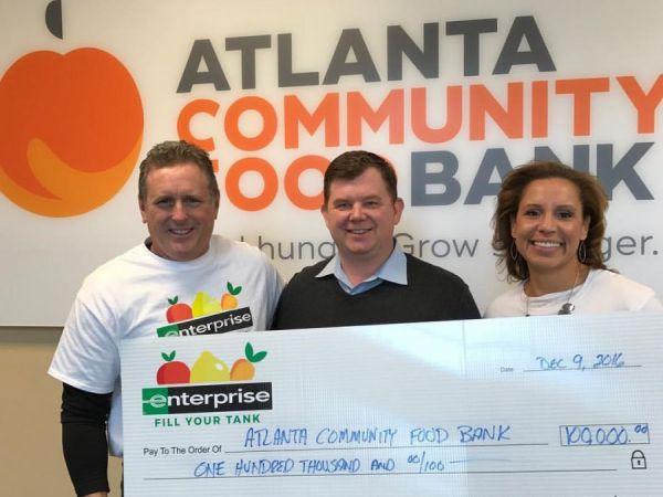 Enterprise Rent A Car Buckhead Atlanta Ga