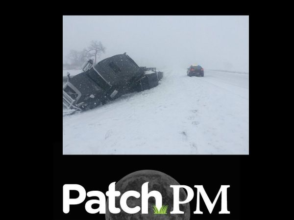 Northern Plains brace for blizzards, freezing temperatures